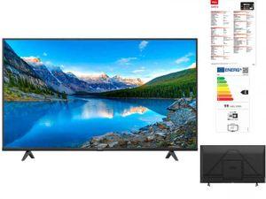 TCL 55P615, 139,7 cm (55 Zoll), 3840 x 2160 Pixel, LCD, Smart-TV, WLAN, Schwarz