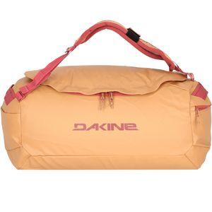 Dakine Ranger Duffle 90L Reisetasche mit Rucksackfunktion 74 cm