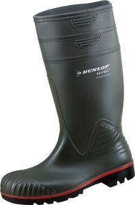 DUNLOP Gummistiefel ACIFORT S5 olivgrün Arbeitsstiefel Sicherheitsstiefel, Schuhgröße:46
