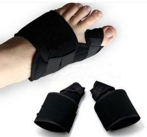 1 Paar Zehenspreizer Hallux Valgus Ballenschutz Bandage Hammerzeh Korrektur Fuß