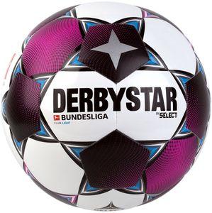 DERBYSTAR Bundesliga Club Light 350g Leicht-Fußball 5