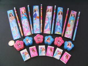 Schreibsets, 36 Teile, Mitgebsel Kindergeburtstag Gewinne Tombola Verlosung Spielzeug Party
