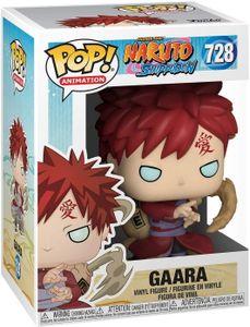 Naruto Shippuden - Gaara 728 - Funko Pop! - Vinyl Figur