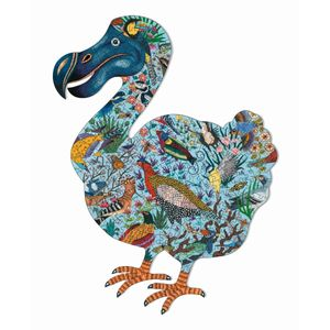 DJECO Puzz'Art: Dodo 350 Teile