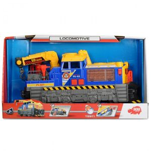 Dickie Toys - Spielfahrzeuge, Locomotive; 203308368