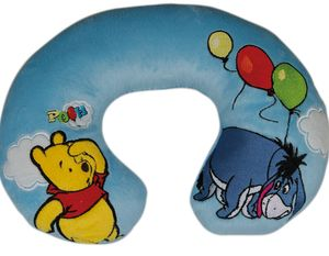 "KAUFMANN Nackenpolster ""Winnie the Pooh"""