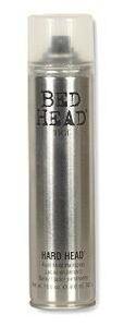 Tigi Bed Head Hard Head 385 ml Haarspray Hairspray für starken Halt