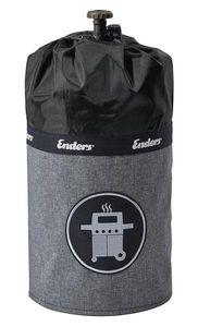 Enders Gasflaschenhülle Style für Gasflasche 5kg black