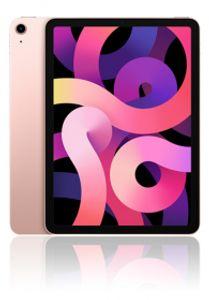 Apple iPad Air 10,9-Inch (2020) 64GB Wi-Fi, Farbe:Rosa