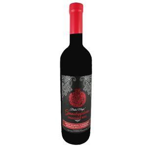 Baku Magic Granatapfelwein mild 0,75L aserbaidschanischer wein pomegranate