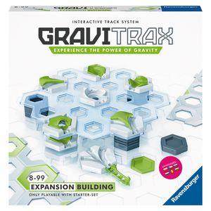 GraviTrax Erweiterung Bauen das interaktive Kugelbahnsystem von Ravensburger