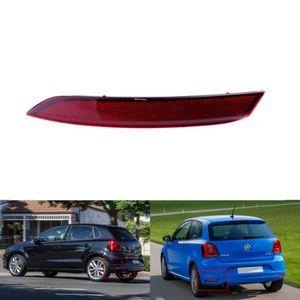 Rück-Stoßstange Reflektor Rückstrahler Hinten Links für VW Polo 2014+ 6C0945105B