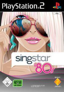 SingStar 80's