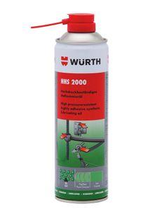 Würth Haftschmierstoff HHS - 150 ml -  0893 106 1