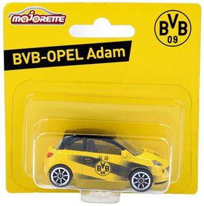 BVB Borussia Dortmund Spielzeugauto Adam 1:55