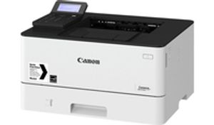 Canon i-SENSYS LBP214dw - Laser - 1200 x 1200 DPI - A4 - 250 Blätter - 38 Seiten pro Minute - Doppeltdruck