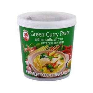 Grüne Curry Paste Cock brand 400 g