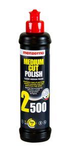 MENZERNA Medium Cut Polish 2500 Schleifpolitur Autopolitur Schleifpaste 250 ml