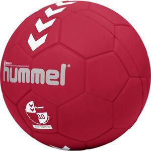 hummel Beach Handball red/white 3