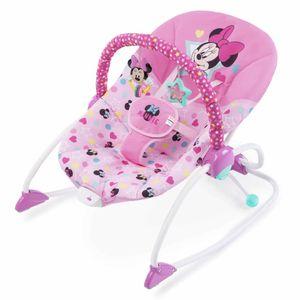 Disney Baby Minnie Maus Stars & Smiles Kleinkindwippe