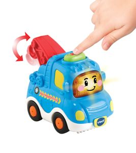 Tut Tut Baby Flitzer - Abschleppfahrzeug