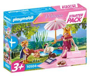 PLAYMOBIL Princess 70504 Starter Pack Prinzessin Ergänzungsset