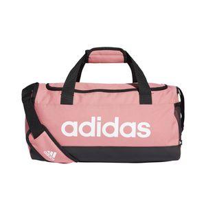 Adidas LINEAR DUFFEL S, Größe:NS, Farbe:farblos
