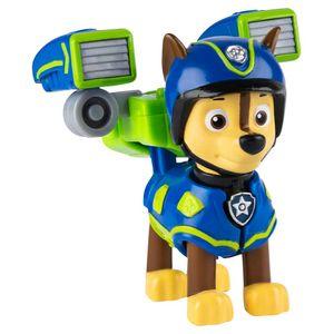 Paw Patrol – 6055216 – Kinderspiel – Actionfigur Chase – Paw Patrol
