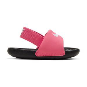 Nike Kawa Slide (Td) Psychic Pink/Black/Thunder Gre Psychic Pink/Black/Thunder Gre 7C