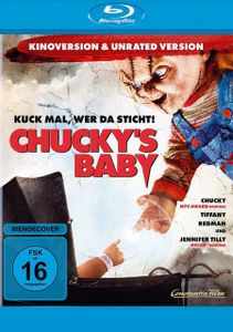 Chucky's Baby (Special Edition) (Blu-ray) -   - (Film / BR)