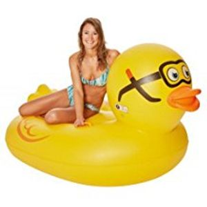 Happy People 77636 Floater Taucherente DUCK