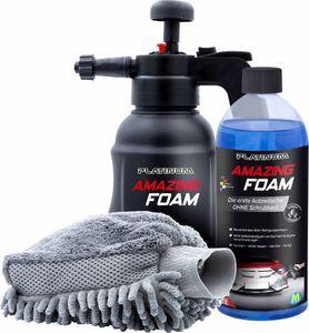 Mediashop Platinum Amazing Foam Set