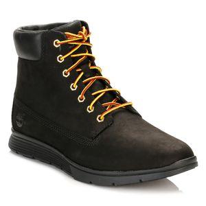 Timberland Killington Herren Winterstiefel Schwarz Schuhe, Größe:44 1/2