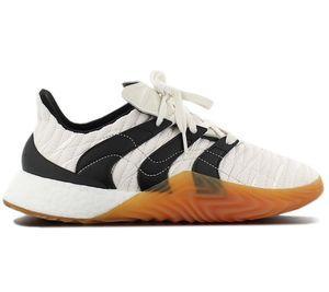 adidas Originals Sobakov 2.0 Boost  - Herren Schuhe Beige-Weiß BD7674 , Größe: EU 44 2/3 UK 10