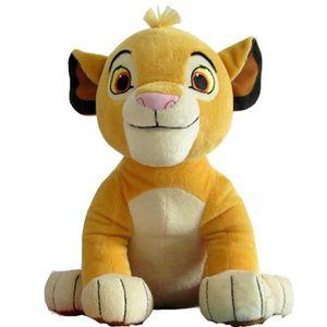 26cm Simba der König der Löwen Plüschtier Weiche Kuscheltiere Puppe für Kinder Geschenk