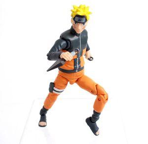 The Loyal Subjects Naruto Uzimaki BST AXN Action Figur Naruto Uzimaki 13 cm TLSBANARNARWB01
