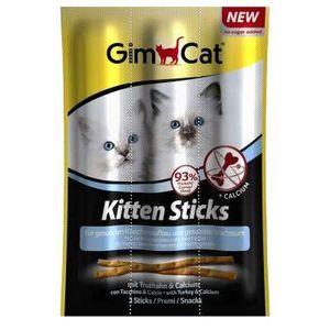GimCat Kitten Sticks 3 Stück