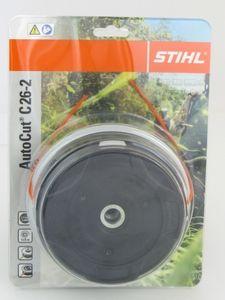 Stihl 4002 710 2169 Mähkopf AutoCut C 26-2 / 2,4mm Zweifädig, für Mäh- und Ausputzarbeiten  Stihl