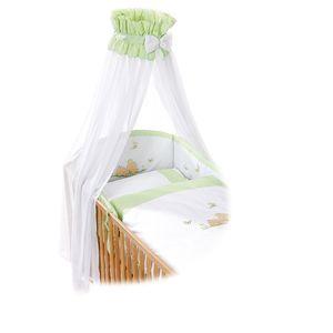 EASYBABY Bett-Set 3-tlg. Dreambear grün