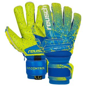 Reusch Fit Control Deluxe G3 Fusion Evolution Ortho-Tec - Gr. 8,5
