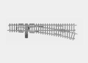 Märklin 22716 - Track - Märklin - 15 Jahr(e) - Schwarz - 225 mm Märklin