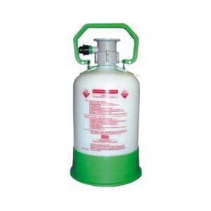 Reinigungsbehälter 5 l aus Kunststoff zur Reinigung von Zapfanlagen