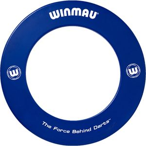 Winmau Dart Catchring Surround in blau Ø 68 cm für Steel Dart Steeldart