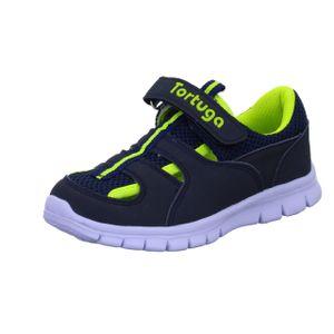 Tortuga Kinder Sandale YP51202 Blau