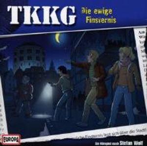 Tkkg-184/Die ewige Finsternis