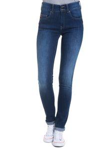 Big Star Damen Jeans ELISA 489 Push Up