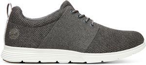Timberland Killington FlexiKnit Herren Sneaker Low Grau Schuhe, Größe:46