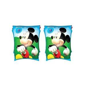 Toysquare Schwimmflügel Mickey Mouse