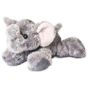 Aurora kuscheliger Elefant Mini Flopsie Ellie 20,5 cm