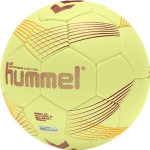 Hummel Elite Handball, YELLOW/ORANGE/RED, 2